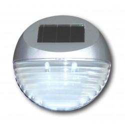 LED Solar Zaunleuchte...