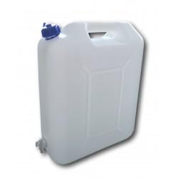 20L Wasserkanister...