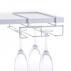 Gläserhalter Gläser-Regal...