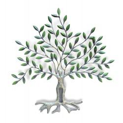 XL Wandbild Lebensbaum