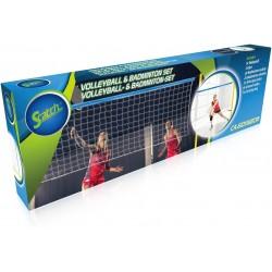 Dunlop Volleyball-Set