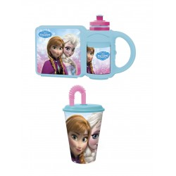 2er Set Disney Frozen Die...