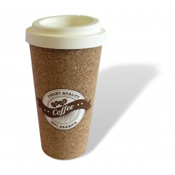 2 x Coffee to go Becher...