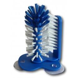 Gläserbürste für Spülbecken
