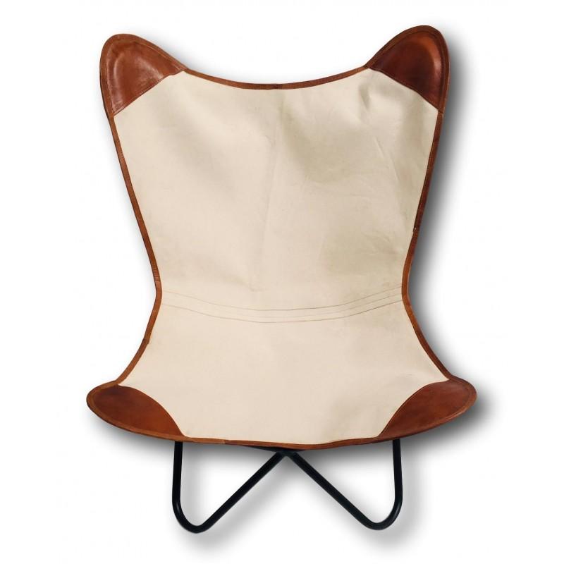 Relax Sessel im Butterfly-Stil
